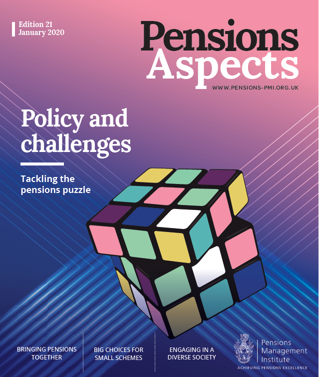 Pensions Aspects January 2020