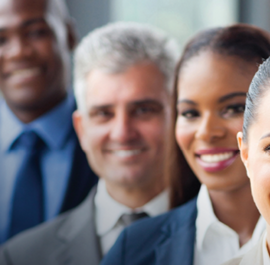 Diversity and inclusion: the pensions challenge