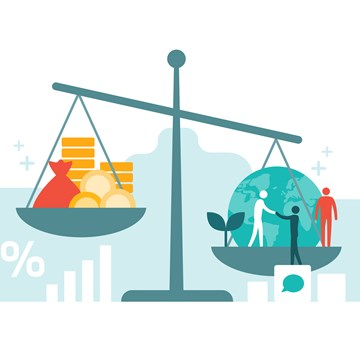 The case for a responsible investment approach across financial markets