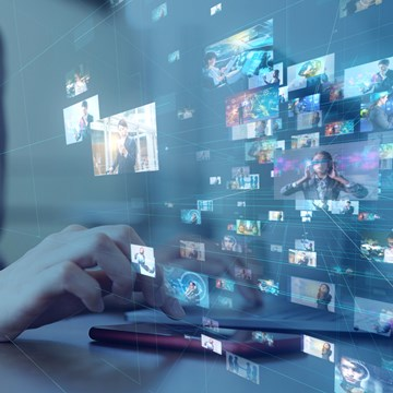 The role of technology in member communications and engagement