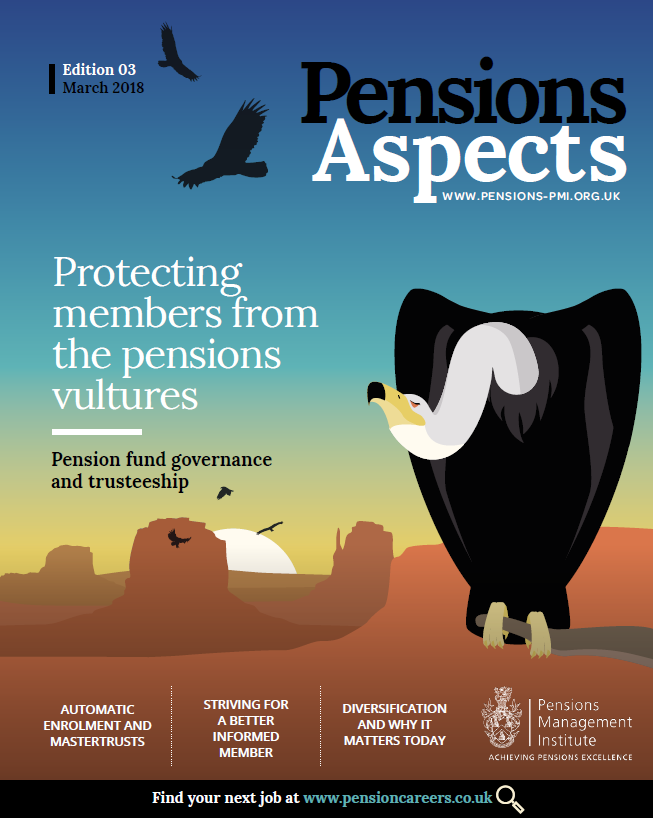Pensions Aspects March 2018