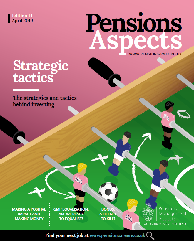 Pensions Aspects April 2019