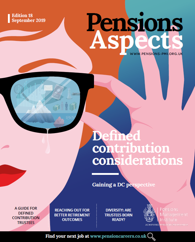 Pensions Aspects September 2019