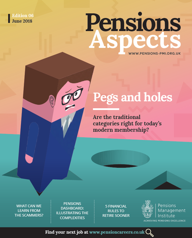 Pensions Aspects June 2018